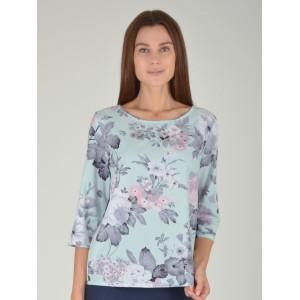 4255-цвм Блуза VISERDI
