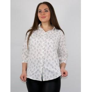 4161-3 Блуза BRAVO