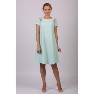 716-П 11Р Платье Акимбо