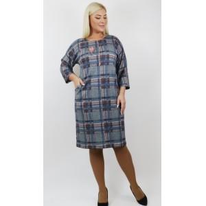 12184-3 Платье BRAVO
