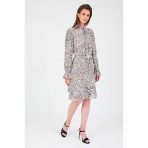 5-2854/570-4827-1 Платье Serginnetti