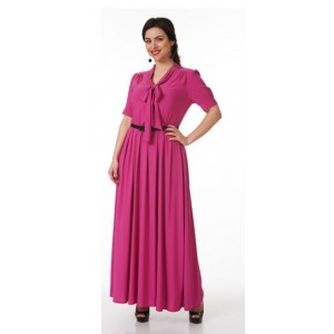 0641  Платье Болеко