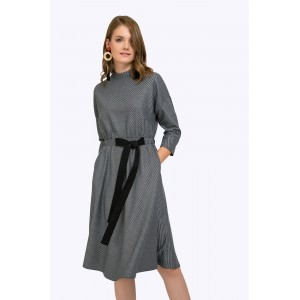 839 alvedina Платье Emka Fashion