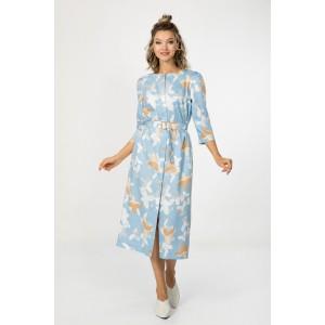 201028-4254 Платье Приз