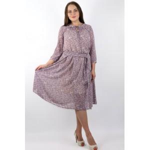 337-3  Платье BRAVO