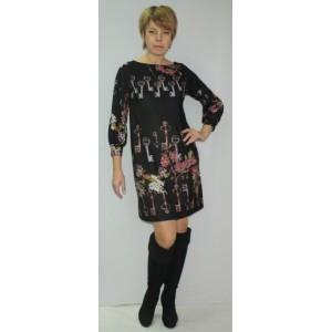 200-4 Платье BRAVO