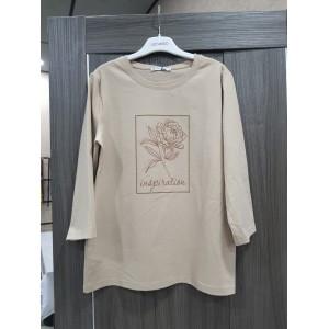 10332 БОЖЕЛЕ Блуза LEO ARSO