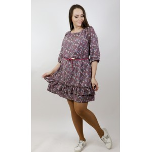 770-3 Платье BRAVO