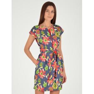 4278-цвт Платье VISERDI