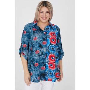 1195 Рубашка ЛАКШЕРИ