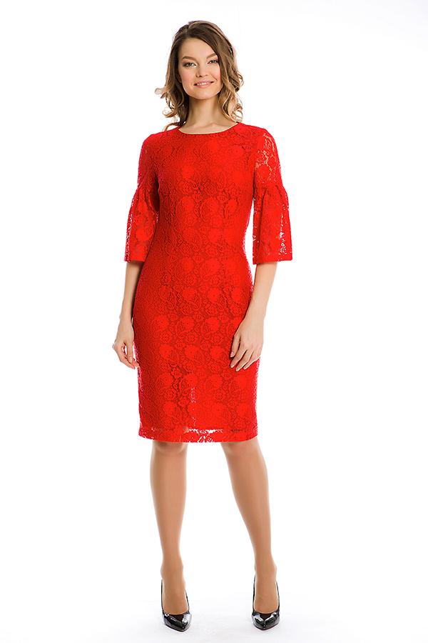 Фото женского праздничного платья